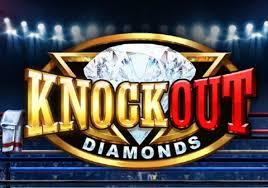 แนะนำเกมสล็อตออนไลน์ Knockout Diamonds