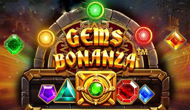 รีวิวเกมสล็อต Gems Bonanza