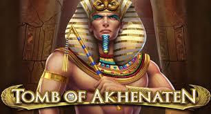 แนะนำเกมสล็อตออนไลน์ Tomb of Akhenaten